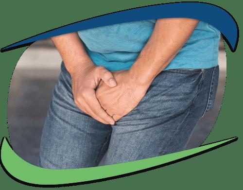 Men's Pelvic Health